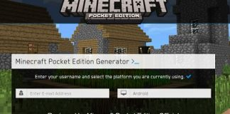 minecraft pocket edition hack