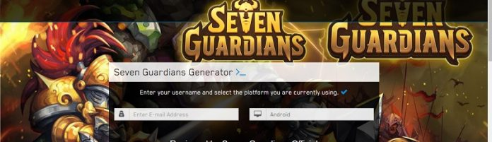 seven guardians hack