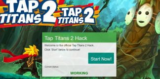tap titans 2 hack diamonds