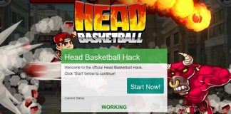 head basketball hack