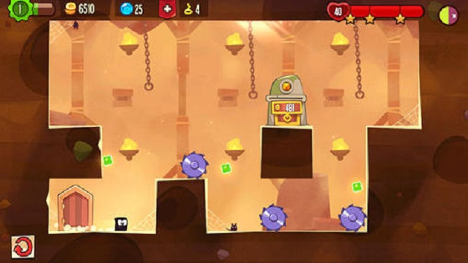 king of thieves gameplay