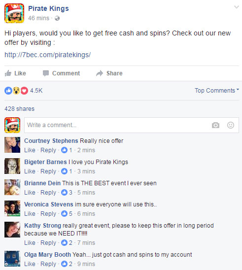 pirate kings hack cash