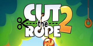 cut the rope 2 tips