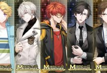 mystic messenger tips