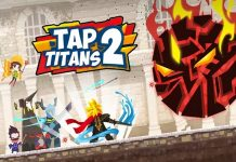 tap titans 2 tips