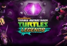 teenage mutant ninja turtles Legends guide