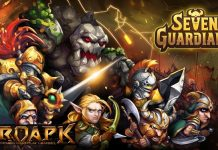 seven guardians tips