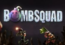bomb squad game review