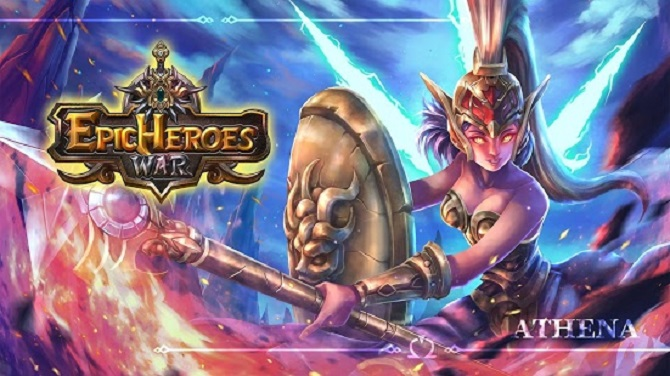 epic heroes war guide
