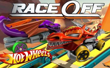 hot wheels race off tips and tricks