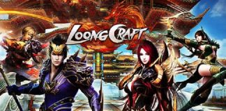 loong craft tips