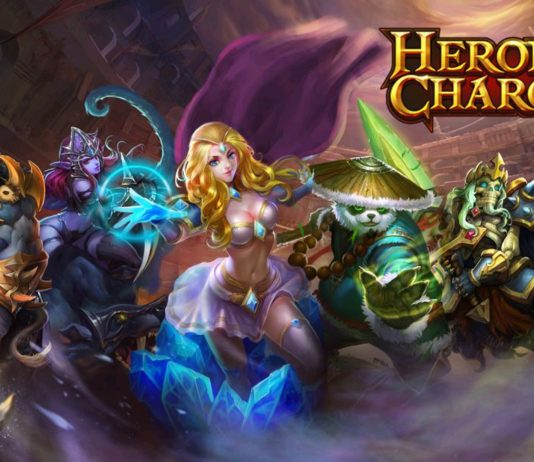 tips for heroes charge